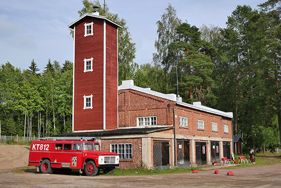 Stockfors_village_paloasema